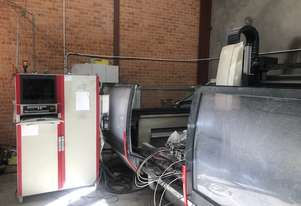 Intermac Master 33 (5 Axis) CNC - NEGOTIABLE