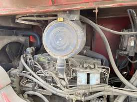 2001 HYSTER H12-00XM 12EC CONTAINER handler  - picture2' - Click to enlarge