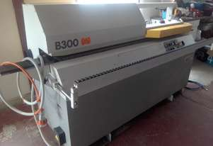 Hirzt   model B300 edgebander