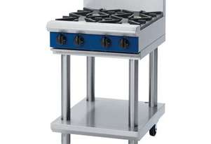 Blue Seal G514D-LS 600mm Gas Cooktop on Leg Stand