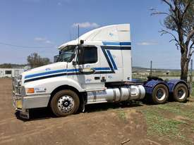 VOLVO 565 prime mover - picture1' - Click to enlarge