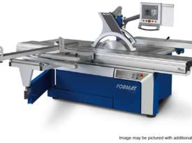 [IN STOCK] Format4 kappa 550 X-motion Panel Saw by Felder - picture0' - Click to enlarge