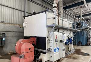 5000kW Steam Boiler