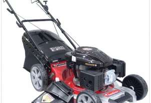 Parklander 196cc 4 In 1 Self-Propelled Mower With Mulch & Catch - 20