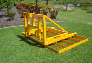Reversible Land Leveler (Smudge Bar)