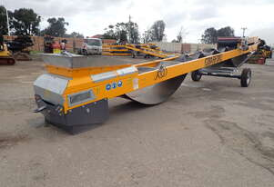 Unused 2019 Barford W5032 Stacker Conveyor