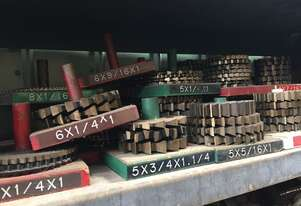 MILLING CUTTERS FOR BORING AND MILLING