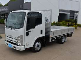 2012 ISUZU NLR 200 - Tray Truck - Tray Top Drop Sides - picture2' - Click to enlarge