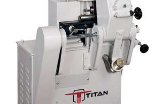Titan Single Belt Round Rod Sanding Machine