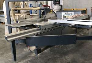 Panel Saw Altendorf F45 PRO 4U Anniversary Model 2018 with 3.8 table