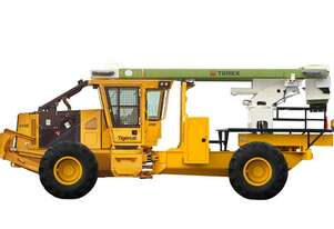 Tigercat AD610E Utility Carrier