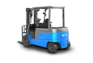 BYD ECB50 Lithium(LiFePo4) Counterbalance Forklift