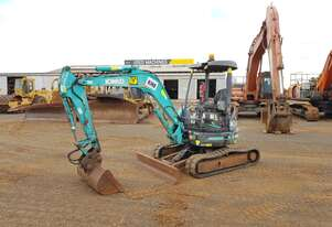 2005 Kobelco SK35SR-3 Excavator *CONDITIONS APPLY*
