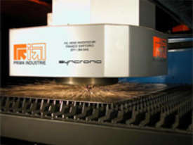 PRIMA INDUSTRIE SYNCRONO CNC LASER FROM IMTS - picture0' - Click to enlarge