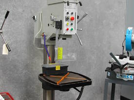 ROMAC Z5040 Geard Head Drill - picture0' - Click to enlarge