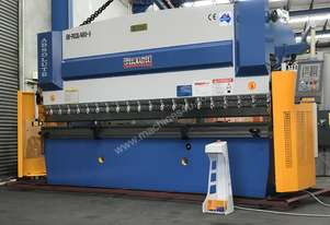 PRESSBRAKE HYDRAULIC 4000MM RANGE - BEST PRICES