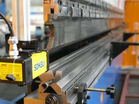 PRESSBRAKE HYDRAULIC 4000MM RANGE - BEST PRICES  - picture1' - Click to enlarge