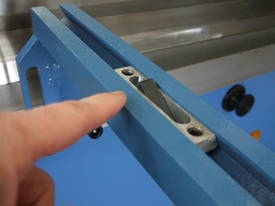 PRESSBRAKE HYDRAULIC 4000MM RANGE - BEST PRICES  - picture14' - Click to enlarge