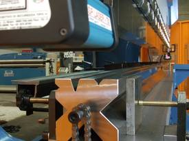 PRESSBRAKE HYDRAULIC 4000MM RANGE - BEST PRICES  - picture15' - Click to enlarge