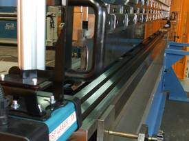 PRESSBRAKE HYDRAULIC 4000MM RANGE - BEST PRICES  - picture16' - Click to enlarge