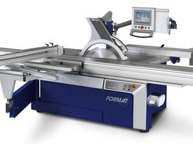 Felder Kappa 550 e-motion Sliding Table Panel Saw  - picture0' - Click to enlarge