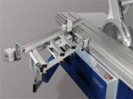 Felder Kappa 550 e-motion Sliding Table Panel Saw  - picture4' - Click to enlarge