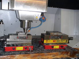 MagVise Unobstructed 5 Sided Machining - picture8' - Click to enlarge