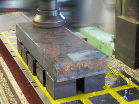 MagVise Unobstructed 5 Sided Machining - picture9' - Click to enlarge