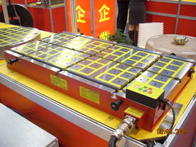 MagVise Unobstructed 5 Sided Machining - picture12' - Click to enlarge