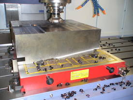 MagVise Unobstructed 5 Sided Machining - picture4' - Click to enlarge