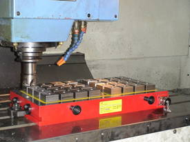 MagVise Unobstructed 5 Sided Machining - picture6' - Click to enlarge