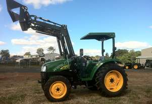 Enfly 40 HP Tractor