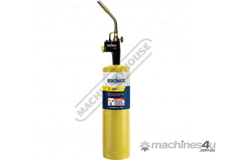 1811120 MAP-PRO Gas Disposable Cylinder 400g