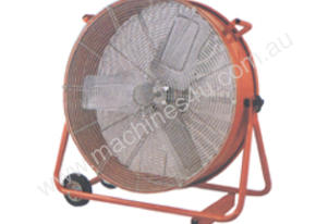 Rok Drum Fan - 600mm Industrial