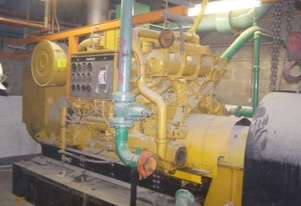 Caterpillar Generator 1000 KVA low hours