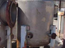 Stainless Steel & Jacketed Tank - picture0' - Click to enlarge