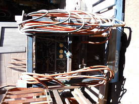 225 amp ac/dc , 8kva power , welding leads , oxy  - picture1' - Click to enlarge