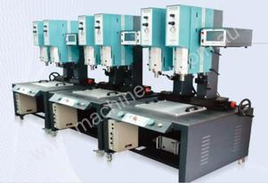 Digital Plastic Welding Parallel - NBW-1542-D