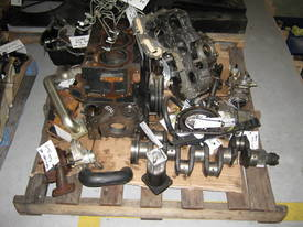 Perkins 1104 engines - picture1' - Click to enlarge
