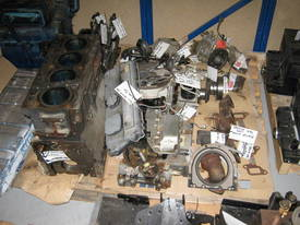 Perkins 1104 engines - picture2' - Click to enlarge