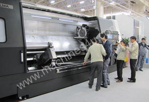 Hyundai Wia Medium to large CNC Turning Centres