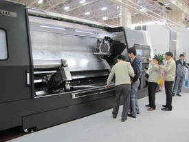 Hyundai Wia Medium to large CNC Turning Centres - picture0' - Click to enlarge