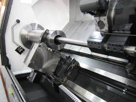 Hyundai Wia Medium to large CNC Turning Centres - picture4' - Click to enlarge