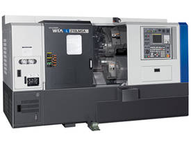 Hyundai Wia Medium to large CNC Turning Centres - picture2' - Click to enlarge