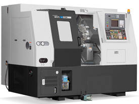 Hyundai Wia Medium to large CNC Turning Centres - picture1' - Click to enlarge