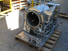 Industrial Autoclave Roaches Rotomax