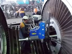 In-line Boring from 400mm to 1700mm