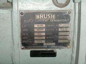 138kVA Brush OTS 552 Alternator - picture2' - Click to enlarge