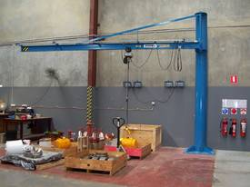 Jib Crane Vaclift - picture1' - Click to enlarge