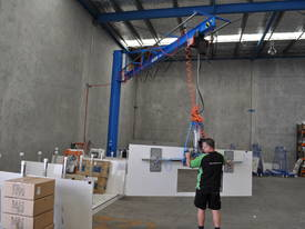 Jib Crane - picture0' - Click to enlarge